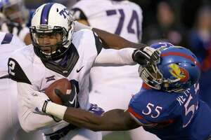 Big 12 rankings: Any surprise that TCU, Baylor lead the pack before the first week? - Photo