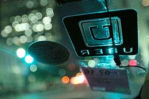 Uber returning to San Antonio immediately - Photo