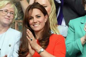 Kate Middleton doesn't have the 'most stylish' crown - Photo