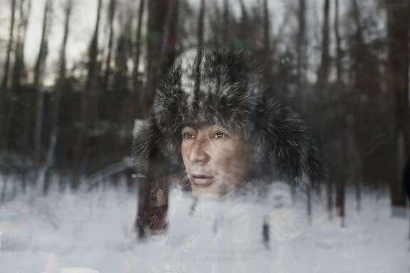 "From ""The Hunt,"" winner of the 2015 Fotovisura Grant."