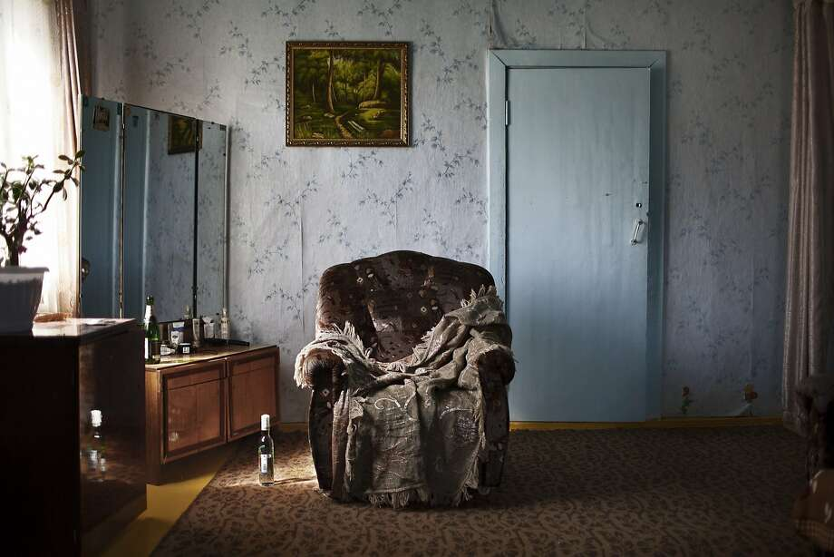 "From ""The Hunt,"" winner of the 2015 Fotovisura Grant. Photo: Álvaro Laiz, Courtesy Visura.co"