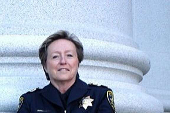 UC Berkeley Police Chief Margo Bennett had her gun, badge, ammunition and other items stolen during a car burglary at Point Isabel Regional Shoreline in Richmond.