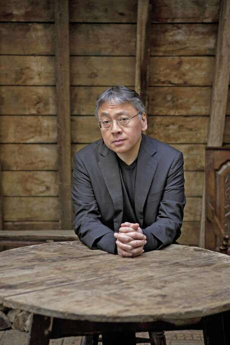 Writer Kazuo Ishiguro is including sticky notes in his archive.