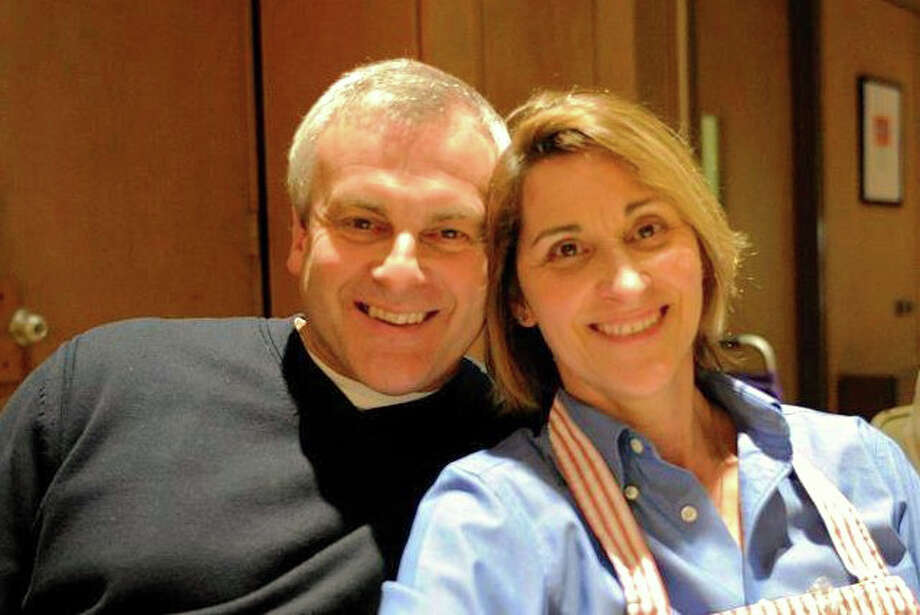 Jeffrey and Jeanette Navin of Easton, Conn. have been missing since Aug. 4, 2015 Photo: Contributed Photo / Contributed Photo / Connecticut Post Contributed