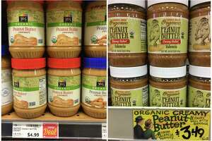 Prices: Whole Foods vs. Trader Joe's - Photo