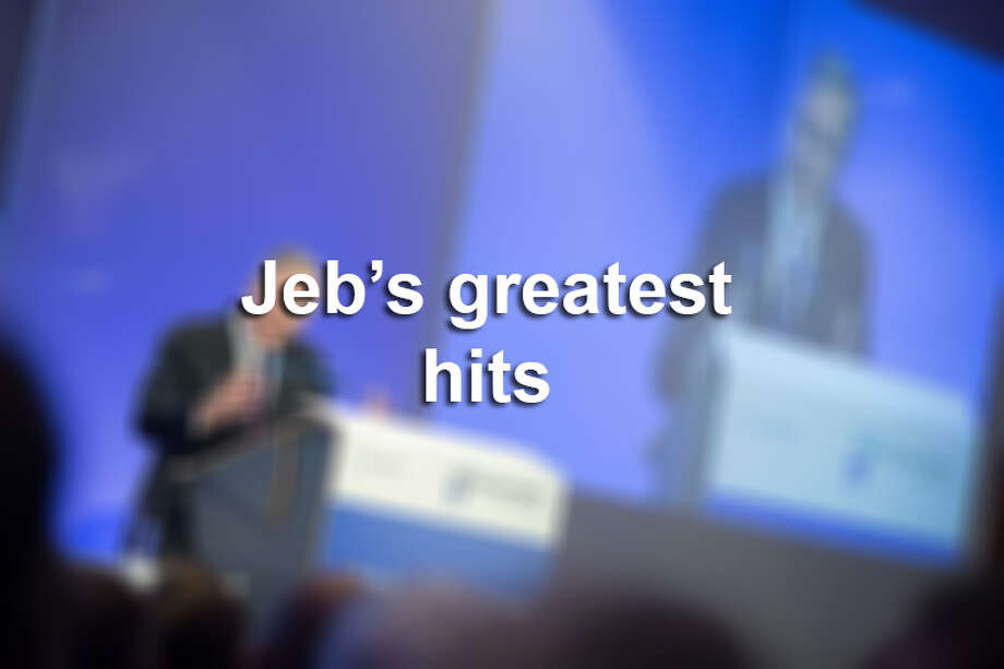 Jeb Bush Team Forgets How To Internet Gets Trolled In The Best Way Fascinating Jeb Bush Quotes