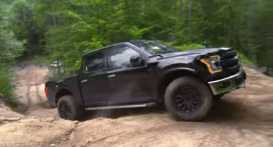Ford Performance engineers are busying trail testing prototypes of the all-new F-150 Raptor, the toughest, smartest and most capable Raptor ever. Photo: Ford Media Site
