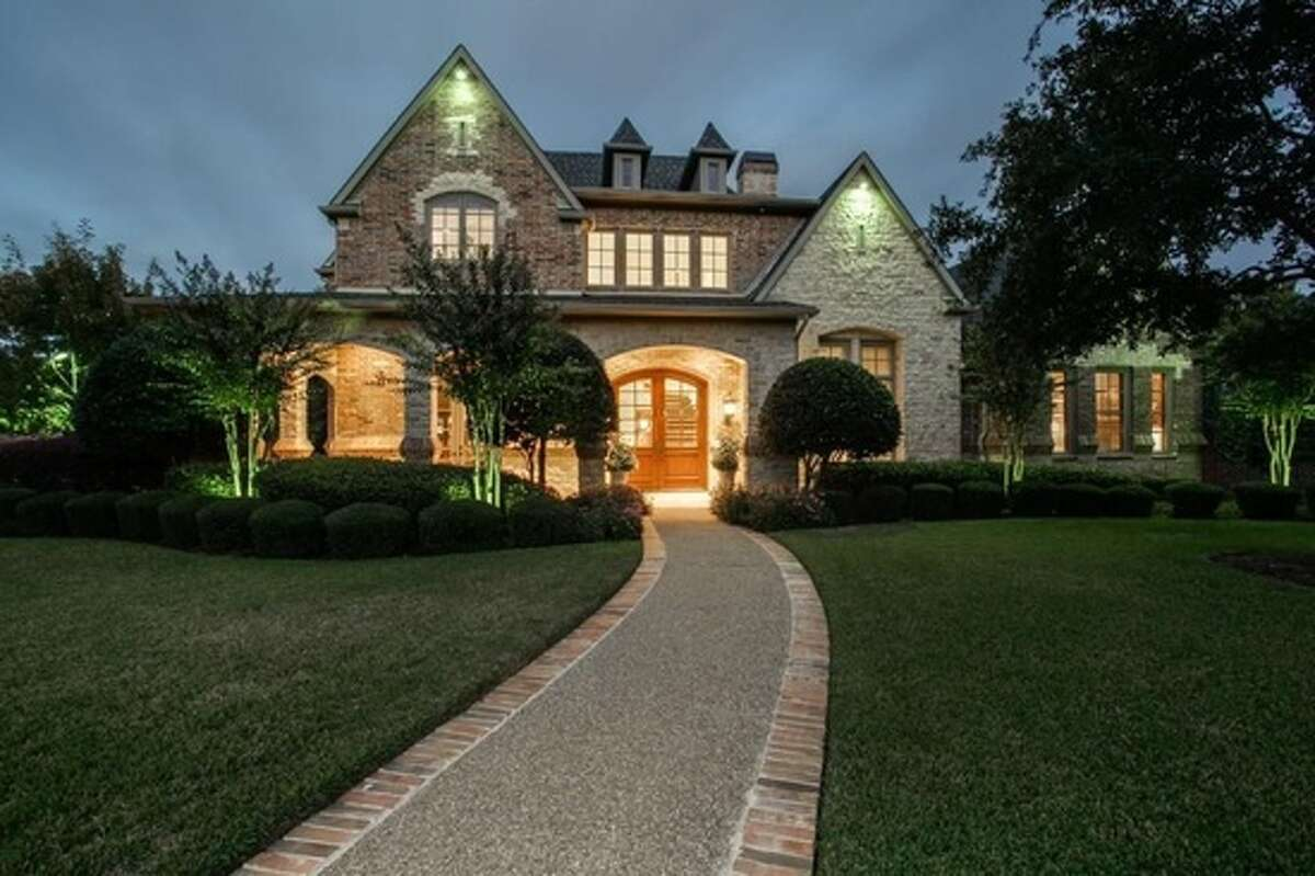 9. Richardson, Texas This property: 50 Balmoral, Richardson, Texas 75082  Listed price: $1,269,000 Source: Trulia