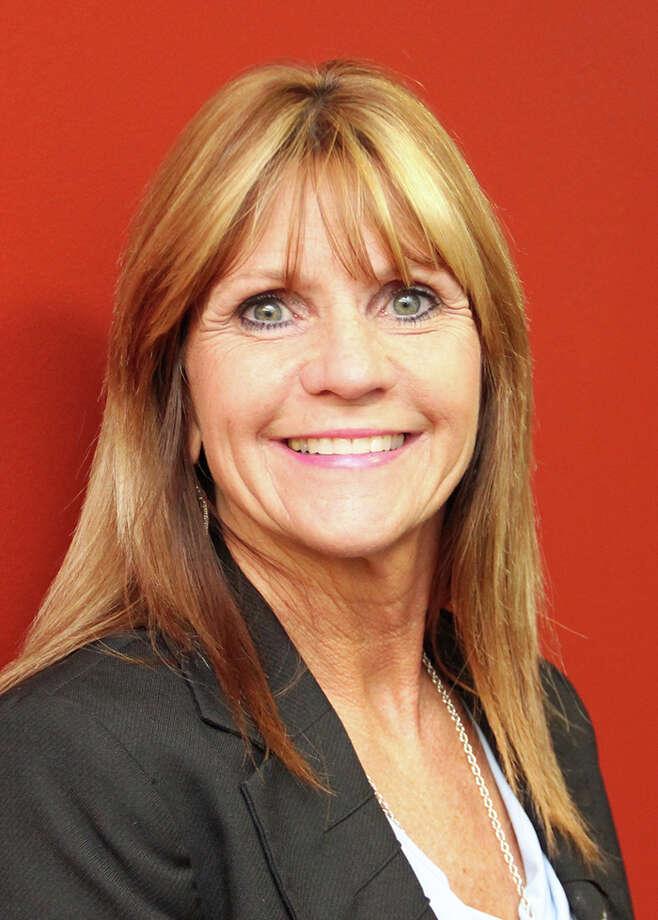 Dawson High School Principal Kelly Holt Photo: Pearland ISD