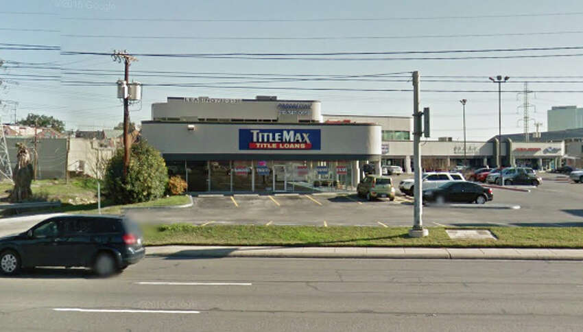 Titlemax Number of locations opened: 33 Number of those that have closed: 2