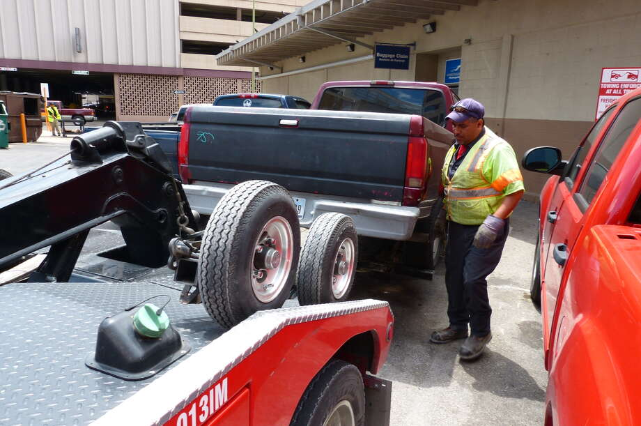 What to know about towing in San Antonio and Texas - San Antonio Express-News