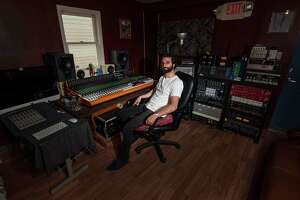 Recording studio sets up shop in Bethel - Photo