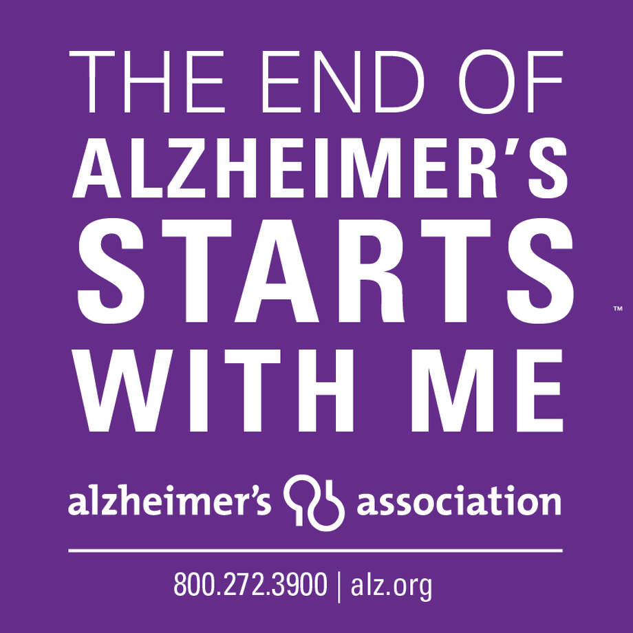 Today more than 5 million Americans are living with Alzheimer's. By 2050, it could be as high as 16 million.  CLICK TO LEARN MORE or REGISTER!  Photo: Photos Courtesy Of Alzheimer's Association.
