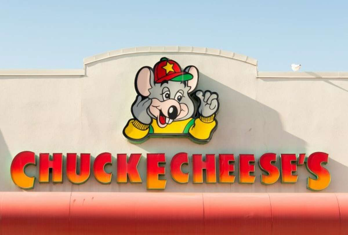 Chuck E. Cheese's now offers unlimited game play for increments of 30 minutes. See other places you can relax while your kids entertain themselves --->
