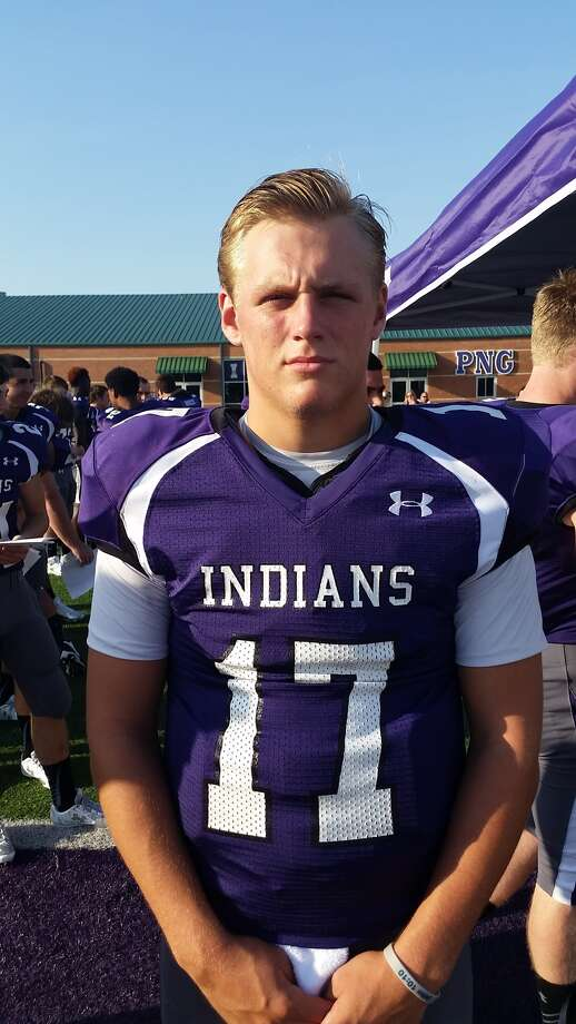 Adam Morse, Port Neches-Groves Position: QB Height: 6-1 Weight:210 pounds Grade: Senior