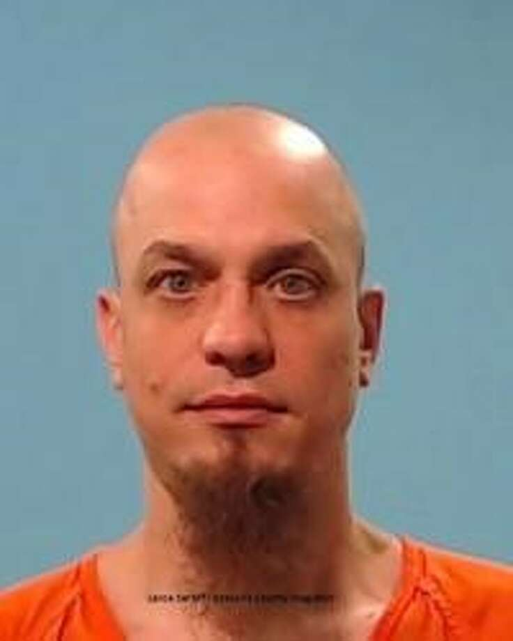 Lance Ruel Setliff, 38, of Houston, was charged with Manufacture Delivery of a Controlled Substance in Penalty Group 1.  His bond was set at $10,000. Setliff was charged in Federal courts following a Friendswood arrest for drug dealing and weapons charges in October 2008. He was released from Federal custody on July 15, 2014 and is currently on supervised release with the U. S. Probation Office in Houston. Photo: Friendswood Police
