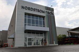 Colonie's Nordstrom Rack to open with a rally - Photo