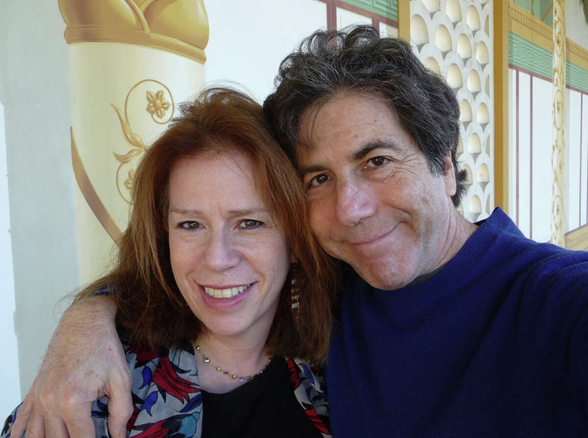 Liz Perle also appeared in an HBO documentary produced by husband Steven Pressman.