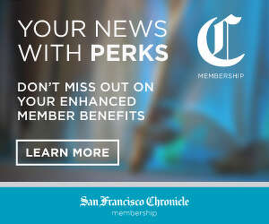 San Francisco Chronicle Membership