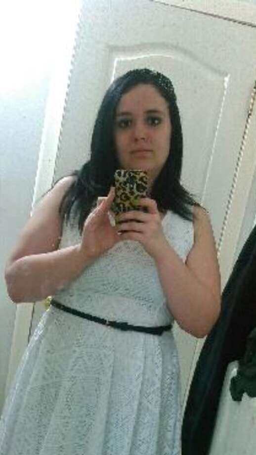 Christina Rose of Watervliet was last seen about 4 p.m. Aug. 14 (Courtesy Watervliet police)