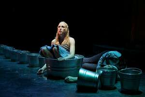 A 'Eurydice' explosively reimagined - Photo