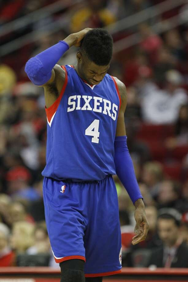 30. Philadelphia 76ersThe plan is clear, but with Joel Embiid out for another year, it has been difficult to gain any traction. Nerlens Noel was outstanding defensively and Jahil Okafor has similar potential offensively, but it's a good thing the Sixers are not about winning many games. They won't. Photo: Houston Chronicle