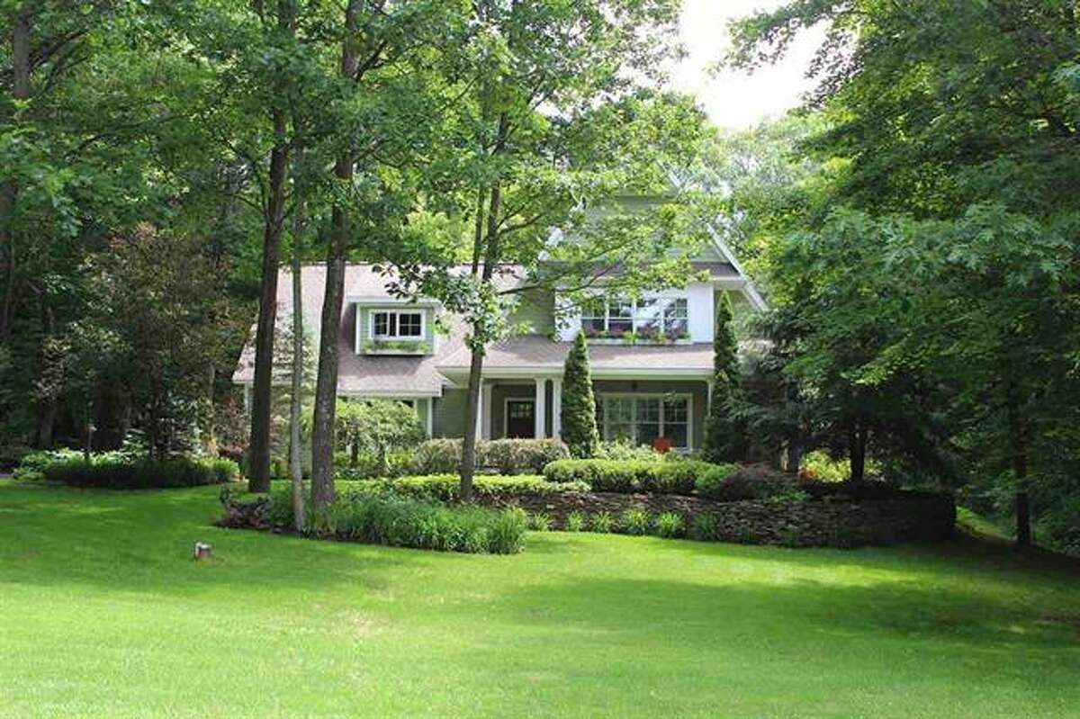 $549,000 . 7 Brookstone Dr., Greenfield Center, NY 12833. For details contact Janet Besheer at Equitas Realty at 518-871-9975.View listing on realtor's web site.