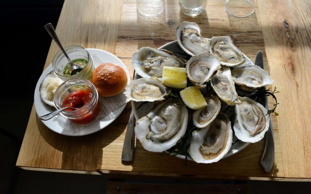 The Whelk, Westport: Overall Excellence