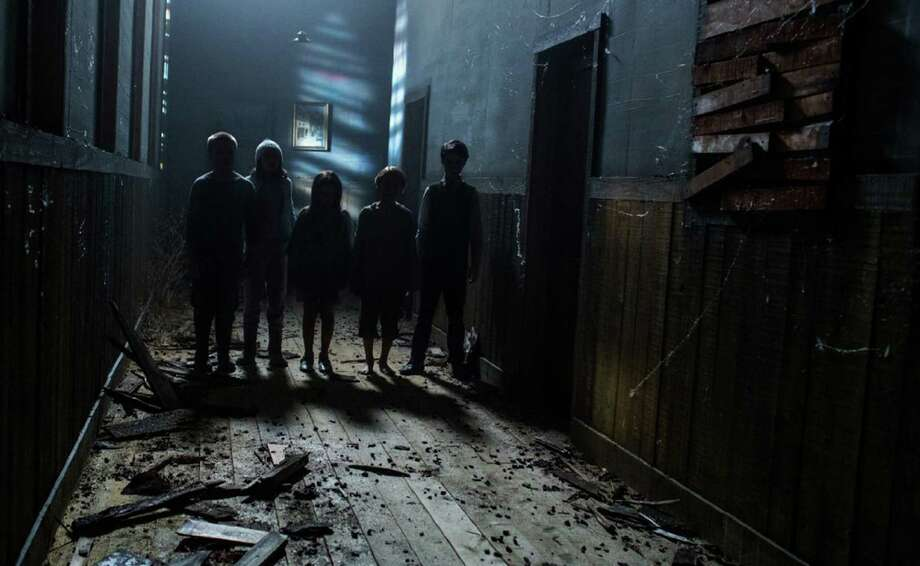 "Although ""Sinister 2"" had a lackluster opening weekend, it still beat out the other new releases for a third-place showing at the box office. Photo: Elizabeth Morris/Focus Features, HO / TNS"