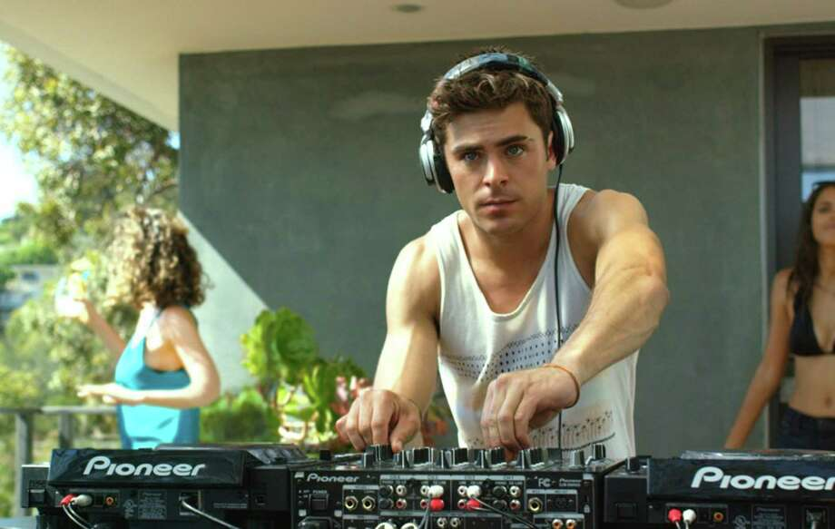 "Zac Efron stars in ""We Are Your Friends."" (Warner Bros. Entertainment) Photo: Warner Bros. Entertainment, HO / TNS"