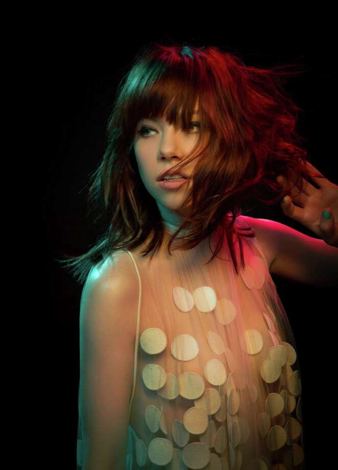 Carly Rae Jepsen will open for Katy Perry's Houston show.See upcoming concerts in the Houston area...