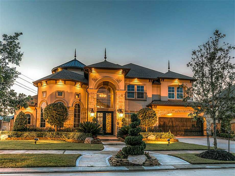 The cost of a 5 000 square foot home in houston its for Home building cost per square foot texas