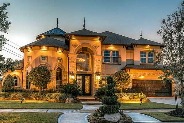 The Cost Of A 5 000 Square Foot Home In Houston Its Suburbs Compared Sfchronicle Com