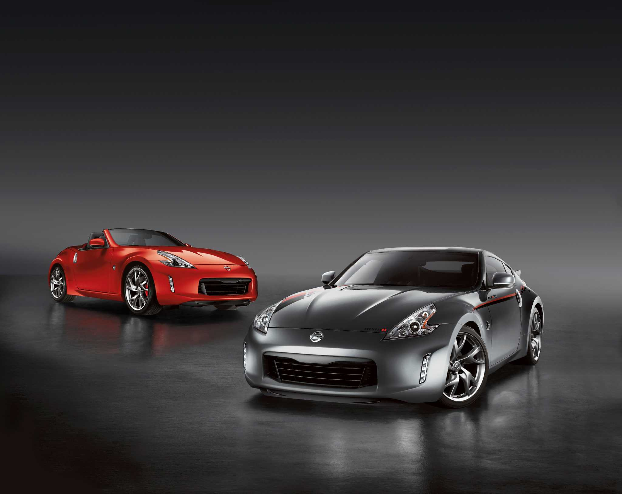 2016 Nissan 370Z Roadster: Top-down fun in a small package