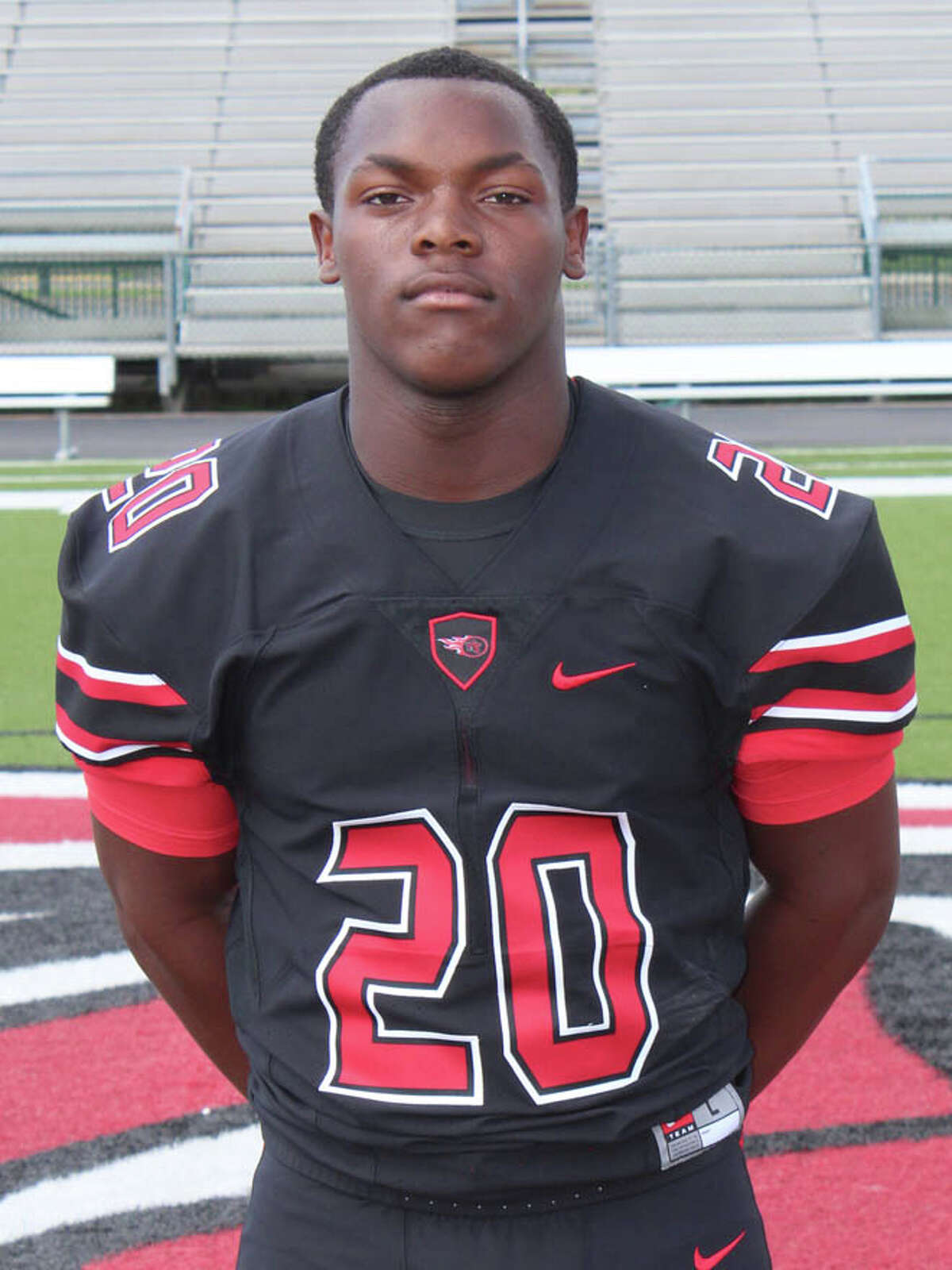 Marcus Younger, Port Arthur Memorial Position: RB Height: 5-5 Weight: 180 pounds Grade: Senior Memorial's backup running back looks to have a breakout year as the second option in the Titans backfield.