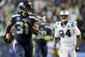 These Seahawks are irreplaceable - Photo