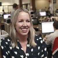 Photo of Heather Knight