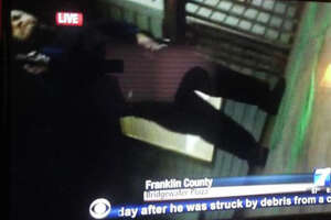 Gunman filmed on-air killings - Photo