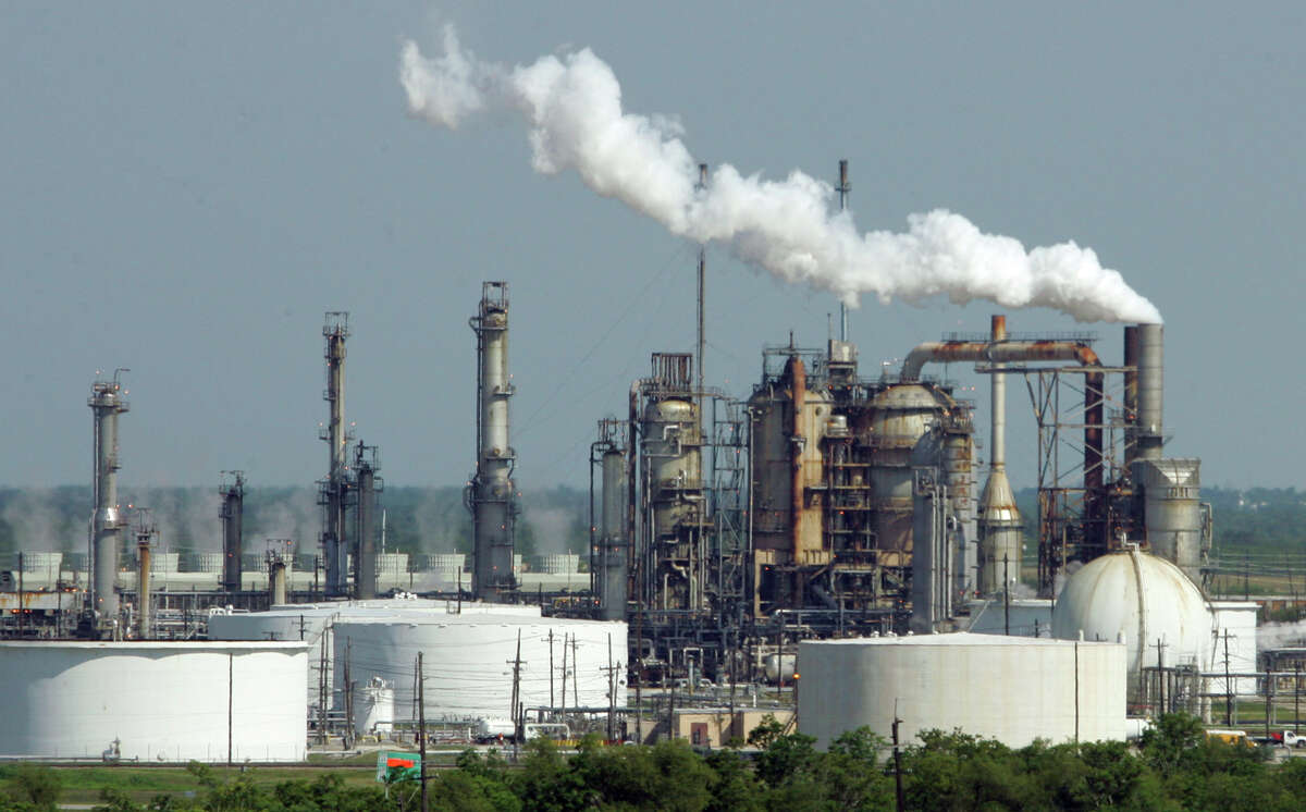 U.S. crude inventories increased by 2.4 million barrels last week, pushing oil prices down Wednesday morning.
