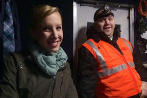 Slain TV reporter, cameraman were eager young journalists - Photo