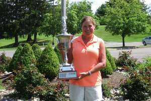 Nancy Kroll wins first NEWGA Championship since 1996 - Photo