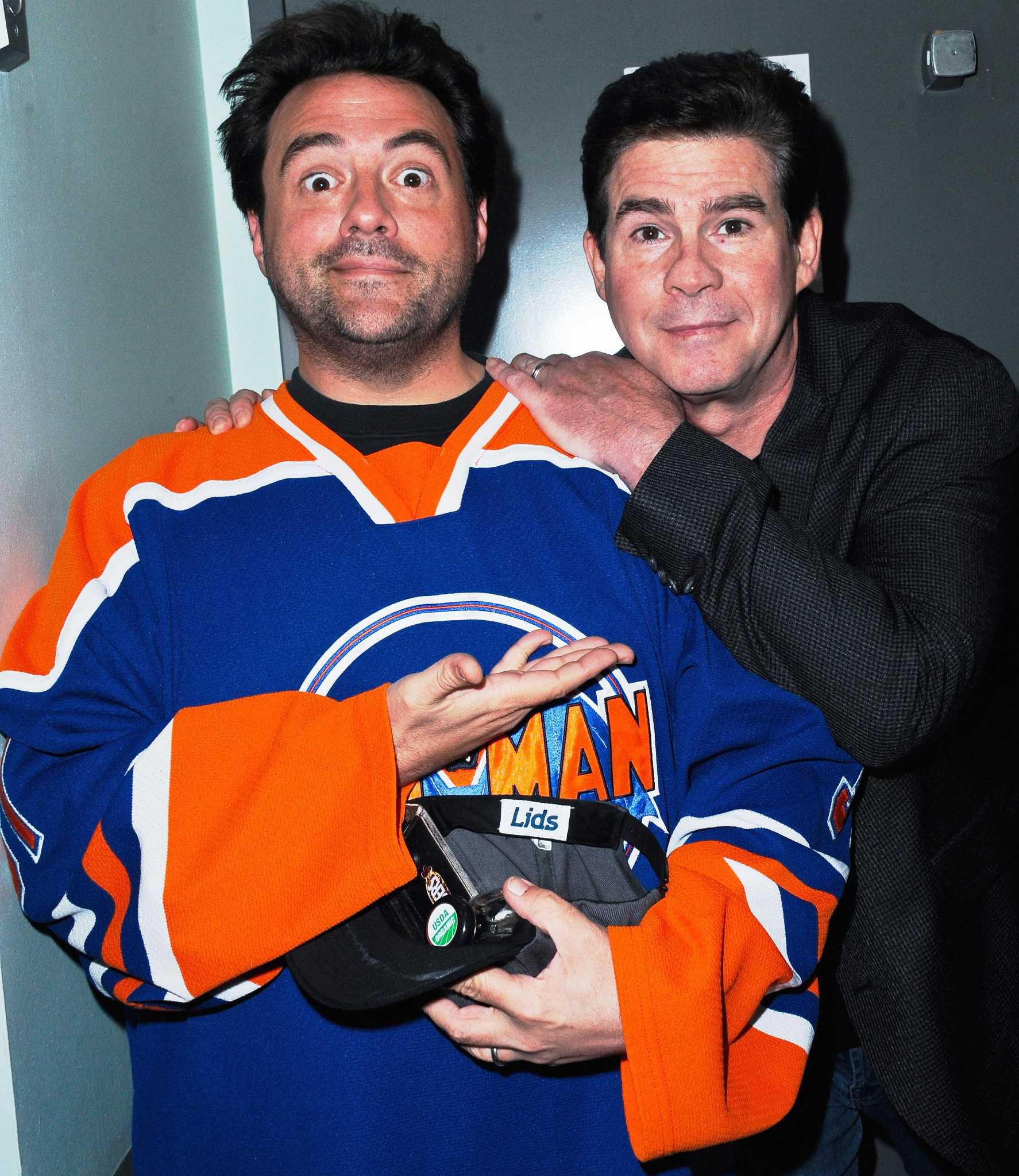 'Clerks' Creator Kevin Smith Ready To 'Babble-On' At The