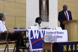 Watch Albany County Candidate Forums Here - Photo