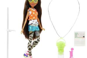 Can doll of an idea help girls' STEM problem? - Photo