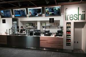 New dining option at Trinity University - Photo
