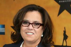 Rosie O'Donnell's daughter moves in with birth mom - Photo
