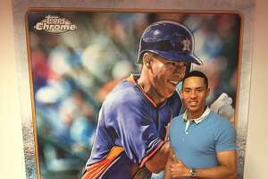 Astros' Carlos Correa signs first endorsement deal - Photo