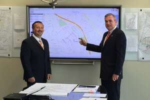 Transfinder working to cut vehicle costs for Schenectady - Photo