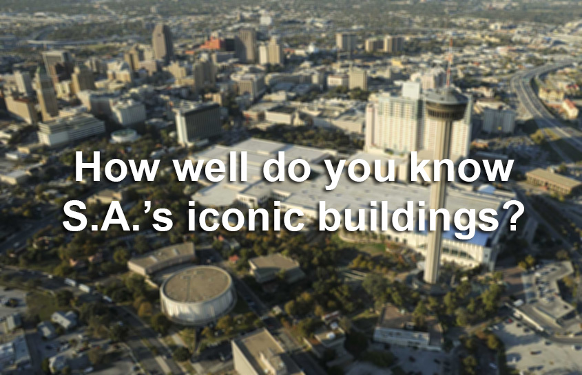 How Well Do You Know The Iconic Buildings That Make San