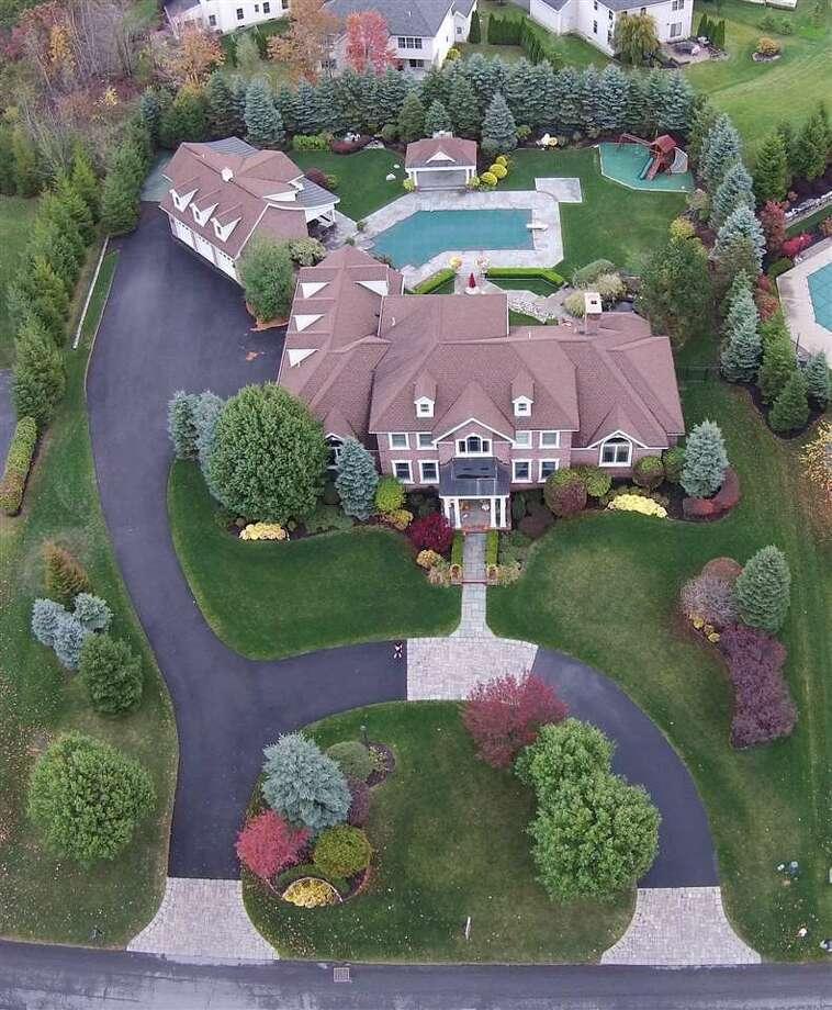 8 East Hills Blvd., Colonie, $1,365,000 (Realtor.com)